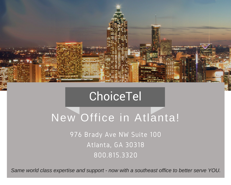 Atlanta Office Opening